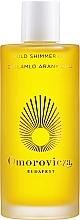 Kup Rozświetlający olejek do ciała - Omorovicza Gold Shimmer Oil