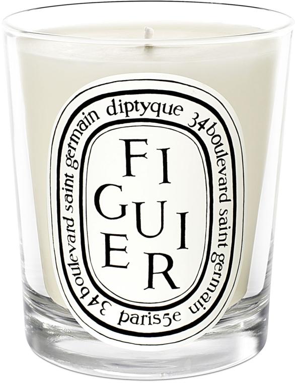 Świeca zapachowa - Diptyque Figuier Candle — фото N1