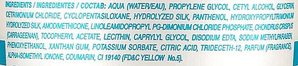 Intensywna odżywka bez spłukiwania - Salerm Salerm 21 Leav-in Conditioner — фото N5