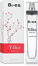 Bi-es Yoko Dream - Woda perfumowana — фото N2
