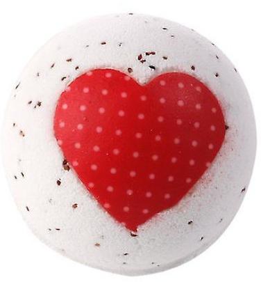 Musująca kula do kąpieli Lato miłości - Bomb Cosmetics Summer of Love Bath Bomb — фото N1
