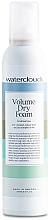 Kup Sucha pianka do włosów 2 w 1, suchy szampon nadający objętość - Waterclouds Volume Dry Foam