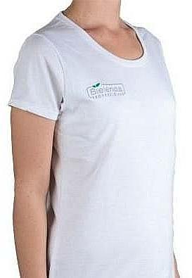 T-shirt z logo, S-XL - Bielenda Professional — фото N1