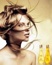 Olejek do włosów normalnych i przetłuszczających się - Schwarzkopf Professional BC Bonacure Oil Miracle Finishing Treatment — фото N5