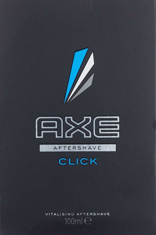 Balsam po goleniu - Axe Click Aftershave — фото N2