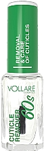 Kup Preparat do usuwania skórek - Vollare Cosmetics Cuticle Remover