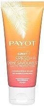 Kup Przeciwsłoneczny krem do twarzy SPF 50 - Payot Sunny