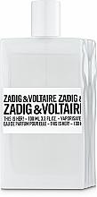 Kup Zadig & Voltaire This is Her - Woda perfumowana (tester z nakrętką)