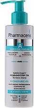 Kup Nawilżający fizjologiczny żel do mycia twarzy i oczu - Pharmaceris A Allergic & Sensitive Physiopuric-Gel