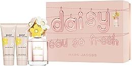 Kup Marc Jacobs Daisy Eau So Fresh - Zestaw (edt 75 ml + b/lot 75 ml + sh/gel 75 ml)