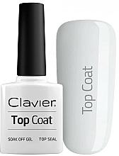 Kup Top do lakieru hybrydowego - Clavier ProHybrid Top Coat
