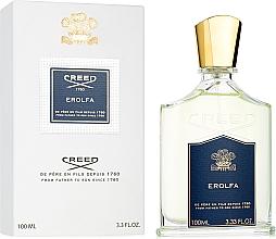 Creed Erolfa - Woda perfumowana — фото N2
