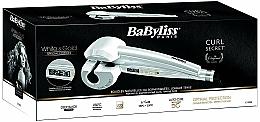 Kup PRZECENA! Automatyczna lokówka do włosów - Babyliss C1225E Curl Secret White & Gold Special Edition *