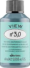 Kup Półtrwała farba do włosów - Davines View High Shine Demi-Permanent Colour