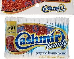 Kup Patyczki kosmetyczne, 160 szt. - Cashmir