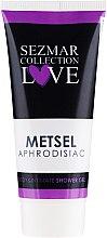 Kup Żel pod prysznic do mycia ciała i higieny intymnej - Sezmar Collection Love Metsel Aphrodisiac Shower Gel