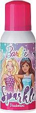 Kup Perfumowany dezodorant w sprayu dla dzieci - Bi-Es Barbie Sparkle