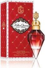 Katy Perry Killer Queen - Woda perfumowana — фото N1