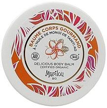 Kup Balsam do ciała z gardenii tahitańskiej - Marilou Bio Monoi De Tahiti AO Delicious Body Balm