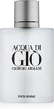 Kup Giorgio Armani Acqua di Giò Pour Homme - Woda toaletowa (tester z nakrętką)