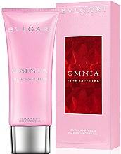 Kup Bvlgari Omnia Pink Sapphire - Perfumowany żel pod prysznic