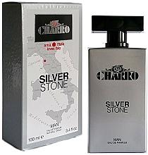 Kup El Charro Silver Stone - Woda perfumowana
