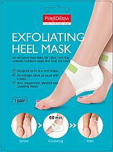 Kup Złuszczająca maska na pięty - Purederm Exfolaiting Heel Mask