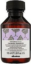 Łagodzący szampon do włosów - Davines Calming Shampoo — фото N2