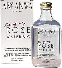 Kup Woda różana - ARI ANWA Skincare Rose Quartz Rose Water