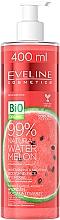 Kup Łagodząco-nawilżający hydrożel do ciała i twarzy - Eveline Cosmetics 99% Natural Watermelon