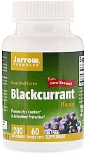 Kup Suplementy odżywcze - Jarrow Formulas Blackcurrant 200mg