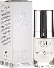 Kup Serum do twarzy - Herla Infinite White Intense Depigmenting Serum Solution