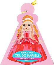 Kup Żel do kąpieli o zapachu malin dla dzieci Księżniczka Bella - Chlapu Chlap Bubble Bath