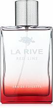 Kup La Rive Red Line - Woda toaletowa