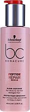 Kup Krem ochronny do włosów - Schwarzkopf Professional BC Bonacure Peptide Repair Rescue Blow Defense