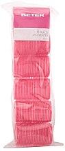 Wałki do włosów na rzepy 36 mm - Beter — фото N1