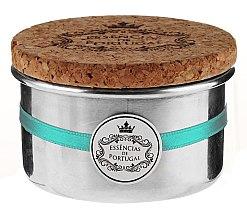 Kup Naturalne mydło w kostce Fiołek - Essências de Portugal Tradition Aluminum Jewel-Keeper Violet Soap (w puszce)