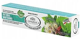 Kup Naturalna wybielająca pasta do zębów - L'Angelica