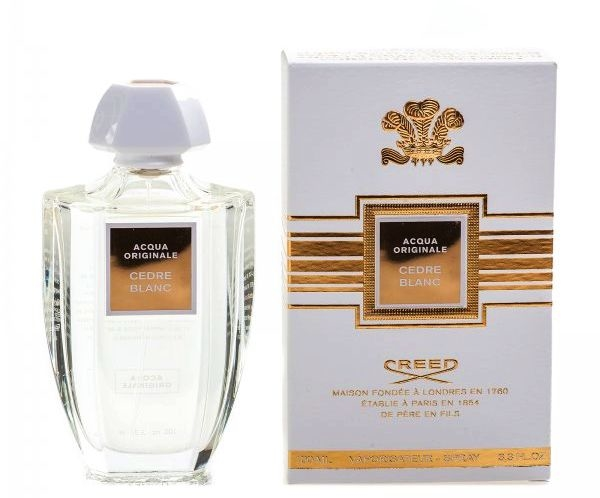 Creed Acqua Originale Cedre Blanc - Woda perfumowana — фото N1