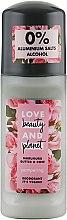 Kup Wegański dezodorant z masłem Murumuru i różą - Love Beauty And Planet