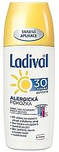 Kup Spray do opalania SPF 30 - Ladival Allerg Spray