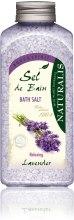Kup Sól do kąpieli Lawenda - Naturalis Sel de Bain Lavender Bath Salt