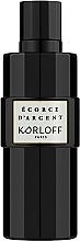 Kup Korloff Paris Ecorce D'Argent - Woda perfumowana