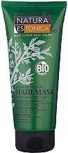 Kup Ekstremalnie regenerująca maska do włosów zniszczonych - Natura Estonica Bio Extreme Repair Hair Mask