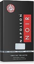 Kup Sterling Parfums Napoleon Boss Noir - Woda toaletowa