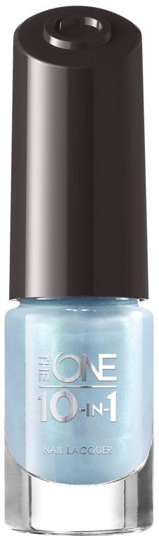 Lakier do paznokci 10 w 1 - Oriflame The One 10-in-1 Nail Lacquer