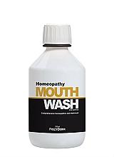 Kup Płyn do płukania jamy ustnej - Frezyderm Homeopathy Mouthwash