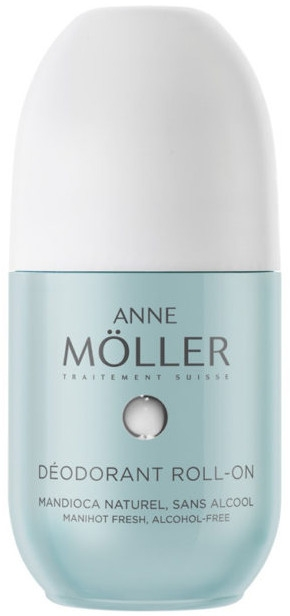 Dezodorant - Anne Moller Deodorant — фото N1