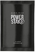 Kup Supertrwały podkład do twarzy - Avon Power Stay 24H (próbka)