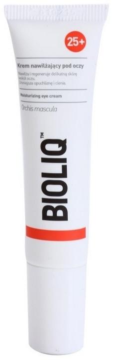 Krem nawilżający pod oczy - Bioliq 25+ Eye Cream